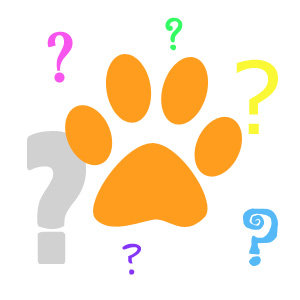 paw-question