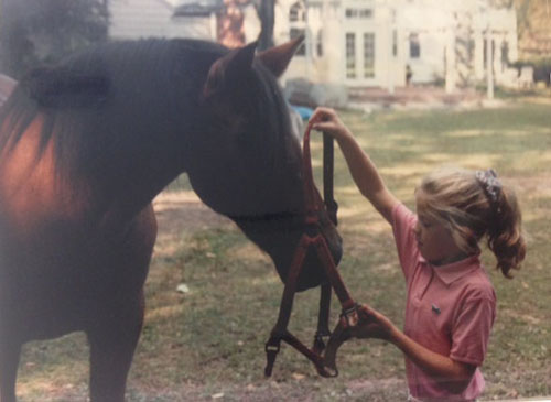 Danny-pony