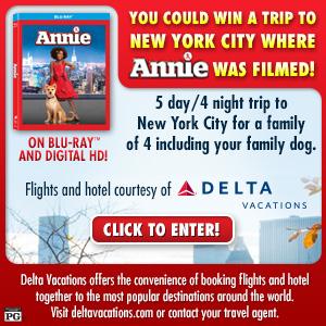 Annie-trip