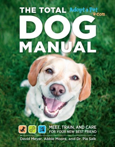 Dog manual 400