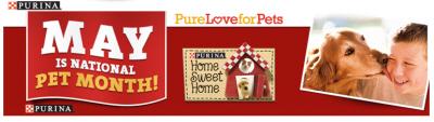 May Is National Pet Month » AdoptaPet.com Blog