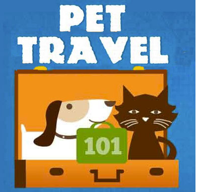 Pet Travel 101