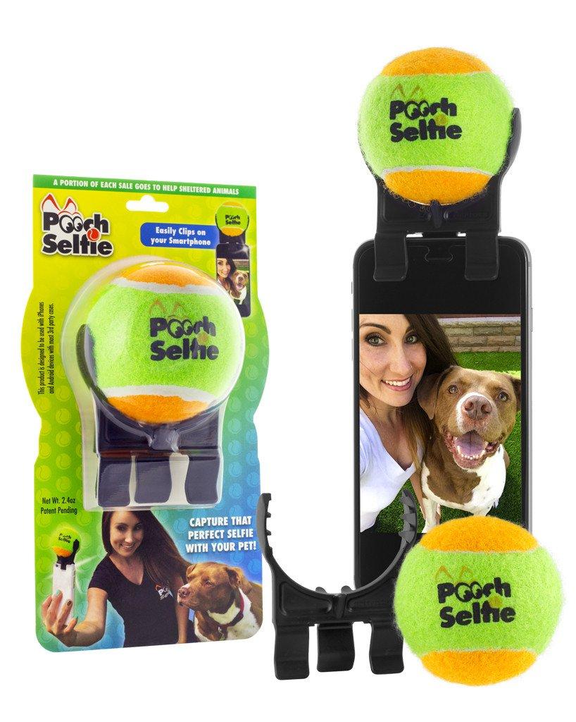 Pooch Selfie- The Original Dog Selfie Stick