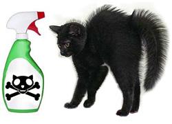 cat-toxin